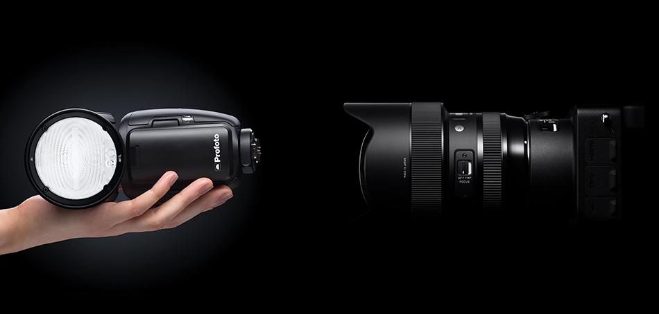 Oferty specjalne na zakupy sprzętu fotograficznego z okazji Targów Film Video Foto