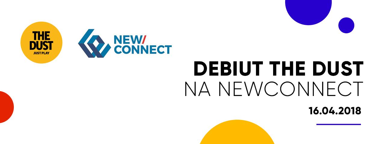 Lider advergamingu w Polsce wchodzi na NewConnect
