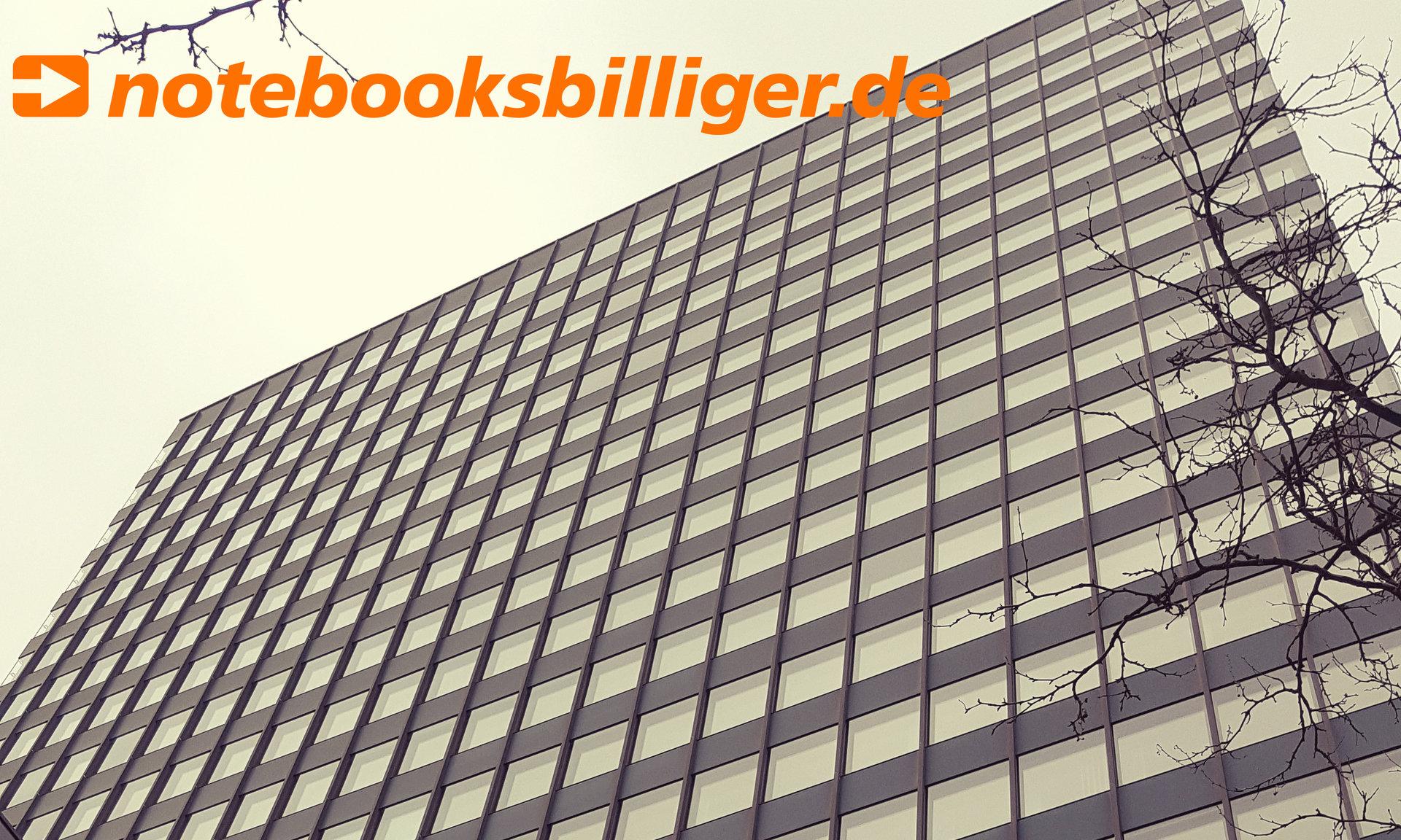 notebooksbilliger.de | Auszeichnung mit dem Deutschen Onlinehandel Award – Customers Choice 2018