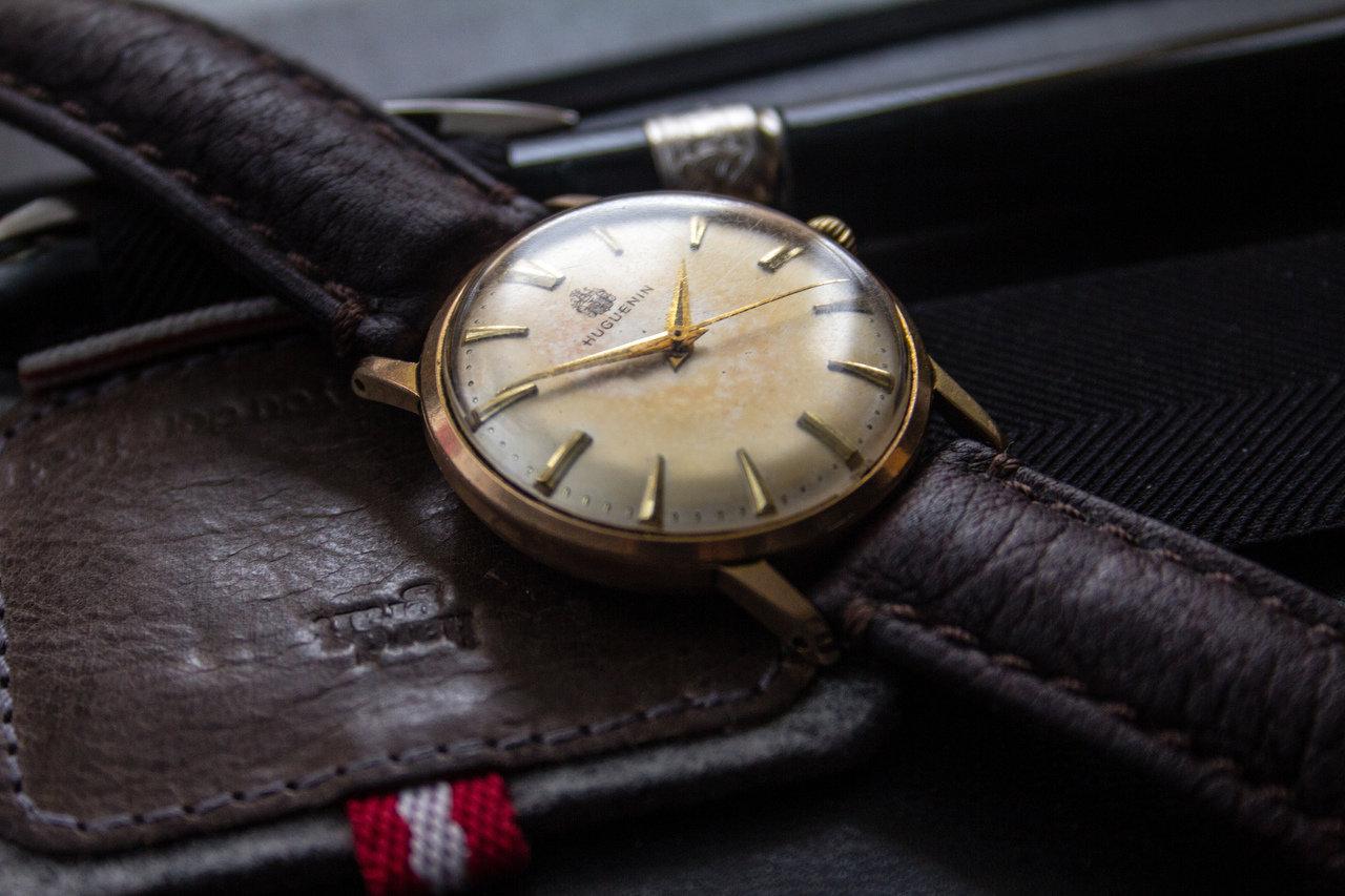 Synonim prestiżu - zegarek na rękę