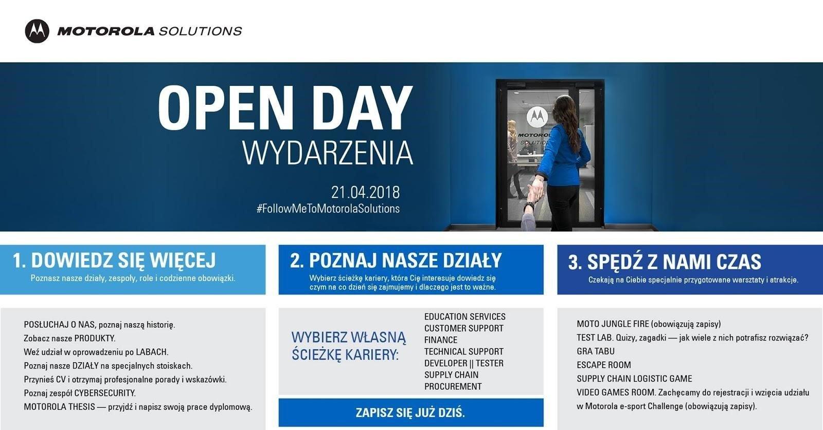Technologie, które pomagają chronić świat – do zobaczenia w Krakowie!