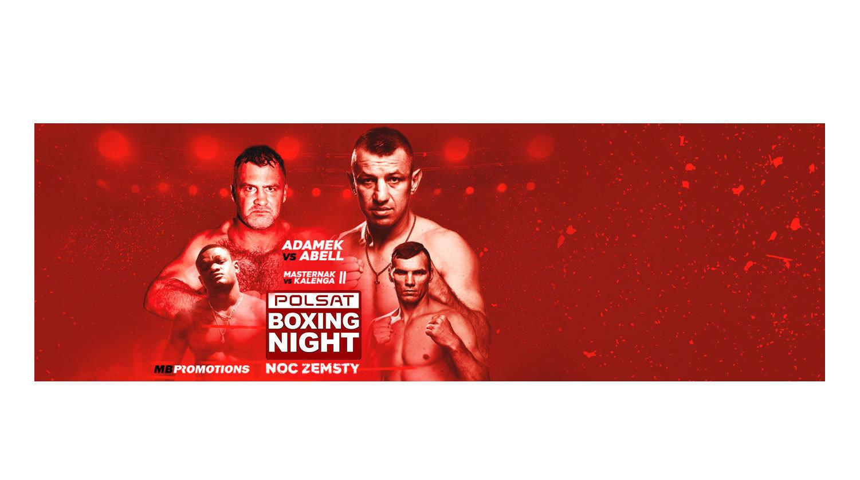 """Gala Polsat Boxing Night: """"Noc zemsty"""" dostępna w UPC Polska"""