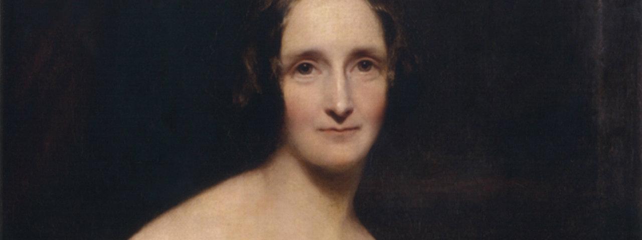 """National Geographic ujawnia, kto będzie kolejnym """"Geniuszem"""". Bohaterką słynnej antologii zostanie autorka """"Frankensteina"""" Mary Shelley"""