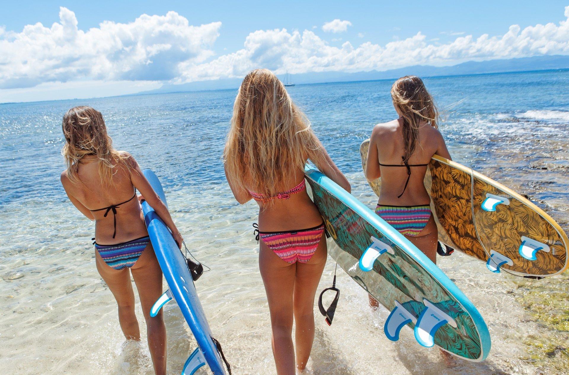 Nowa kolekcja strojów kąpielowych Olaian by Decathlon