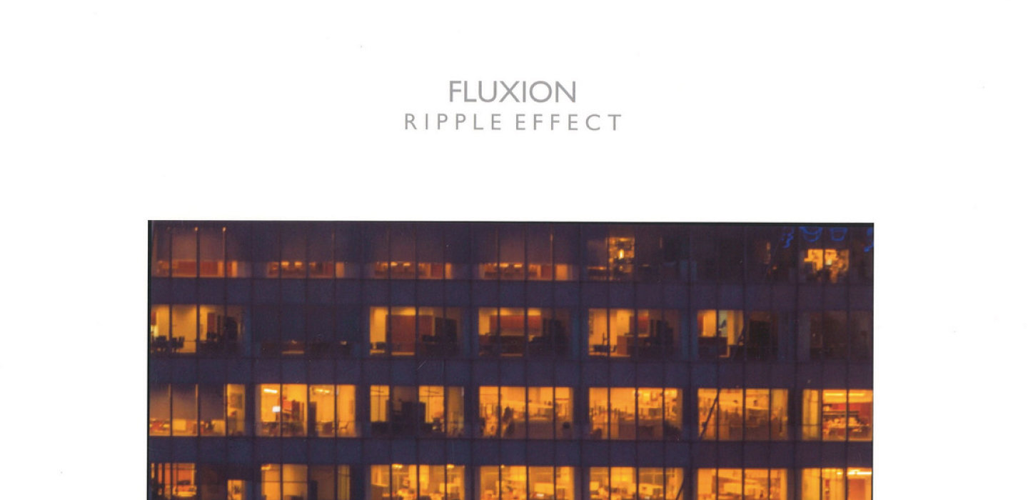 Fluxion - Ripple Effect