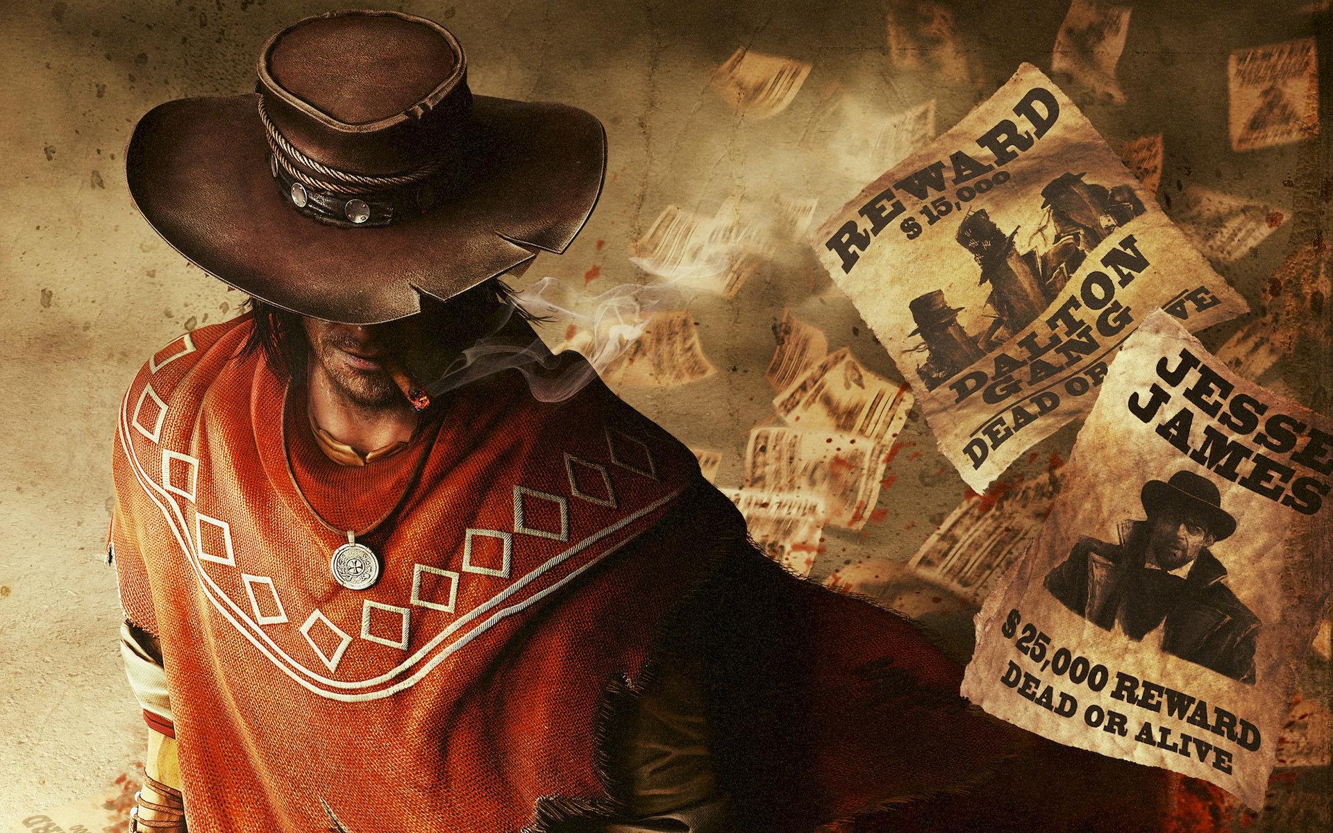 Wydawnicze prawa do serii Call of Juarez wracają do Techlandu