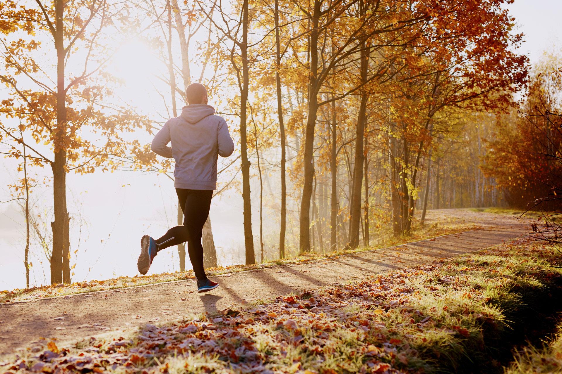 Bieganie: trening, czyli początkujący i zaawansowani na starcie