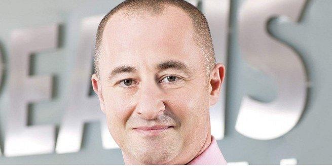 Peter Čerešník byl jmenován ředitelem leasingu skupiny HB Reavis