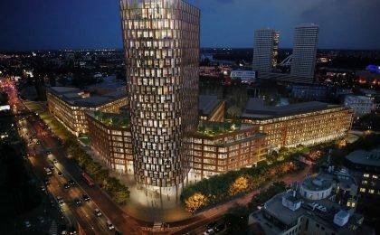 HB Reavis chce získat pro tři budovy v Čechách a na Slovensku prestižní certifikát WELL