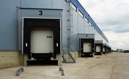 HB Reavis prodal svůj poslední logistický projekt v České republice