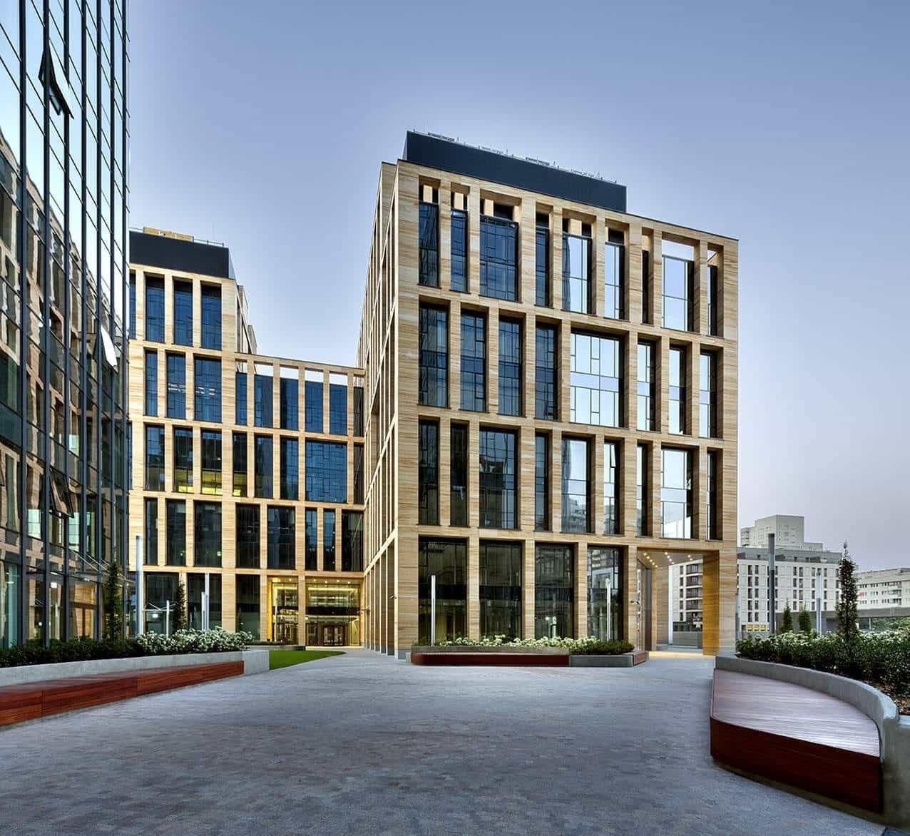 Dwóch nowych najemców w Gdański Business Center