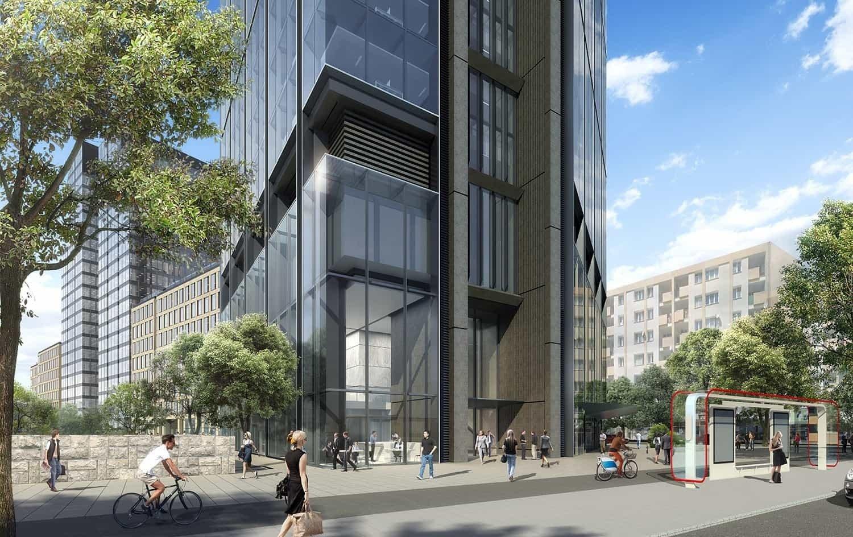 Varso pierwszym budynkiem w Europie z precertyfikatem WELL