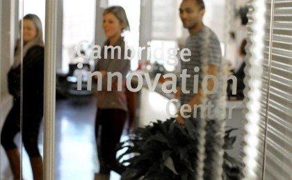 HB Reavis partnerem Cambridge Innovation Center