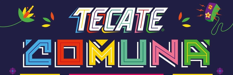 """Regresa a Puebla el festival más grande de la ciudad: Tecate Comuna """"una ciudad independiente"""""""