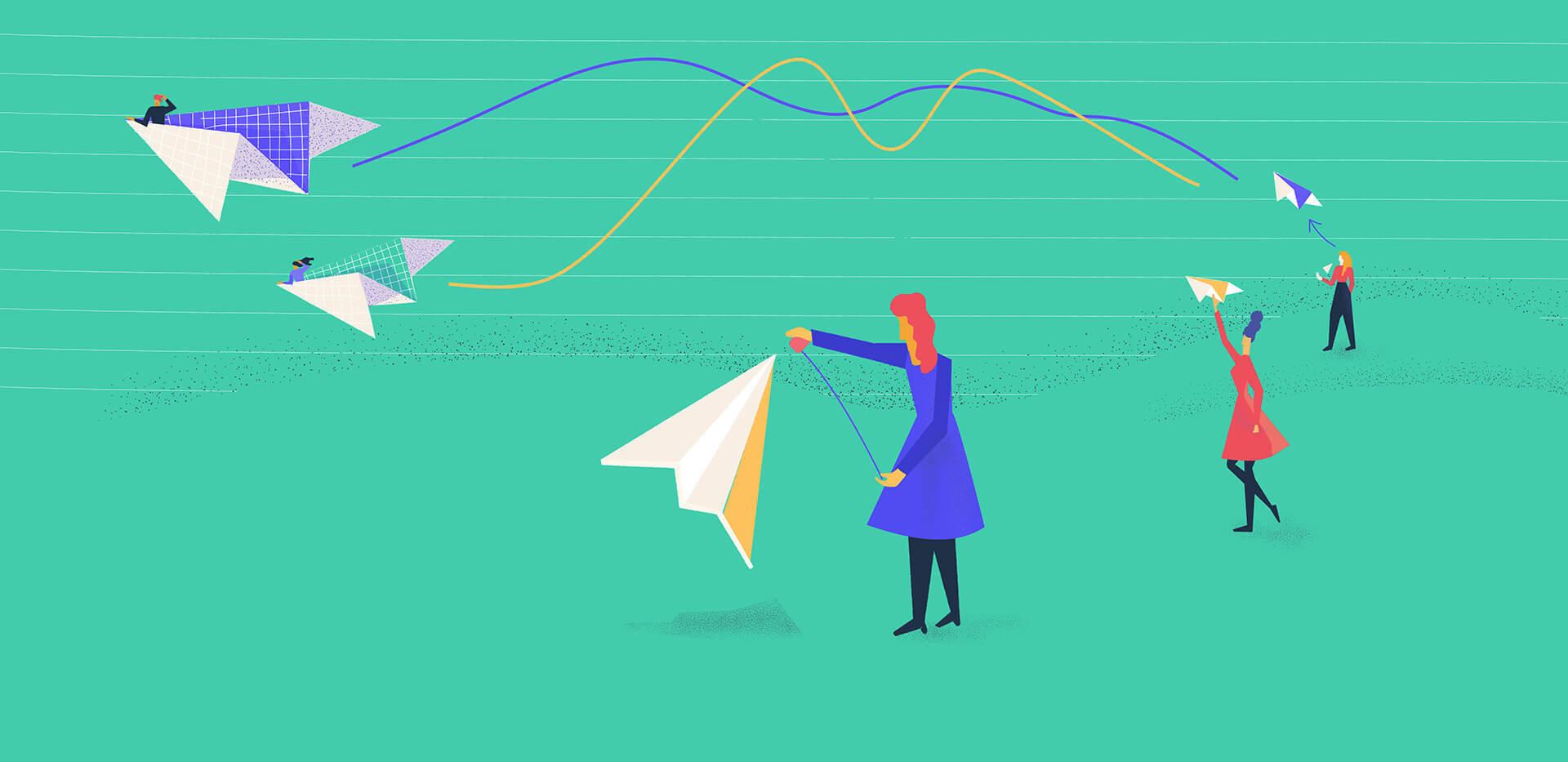 Analizuj swoje wysyłki - czyli o statystykach mailingów