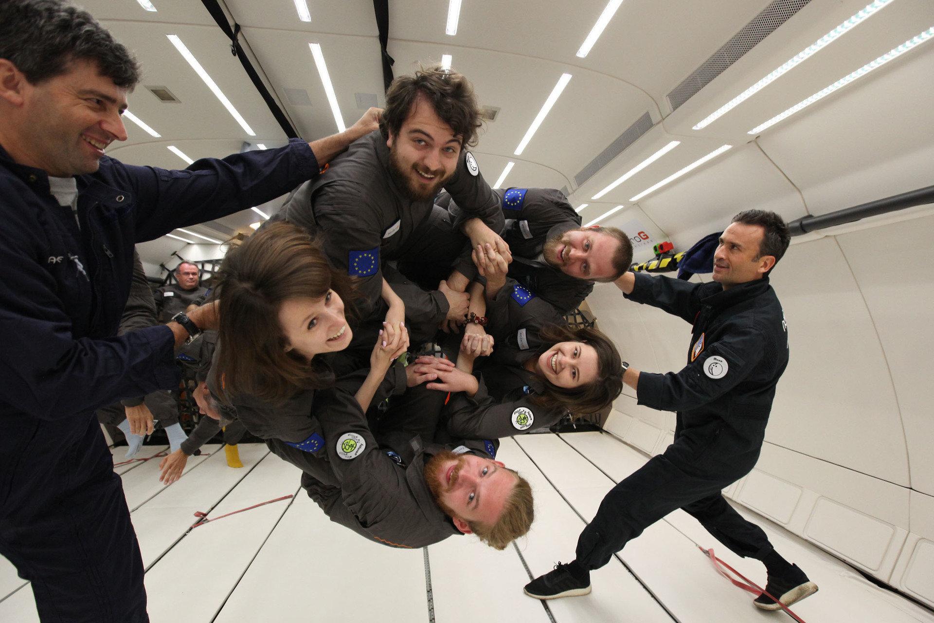 Zrealizuj swoje marzenie o kosmosie podczas hackathonu Act In Space