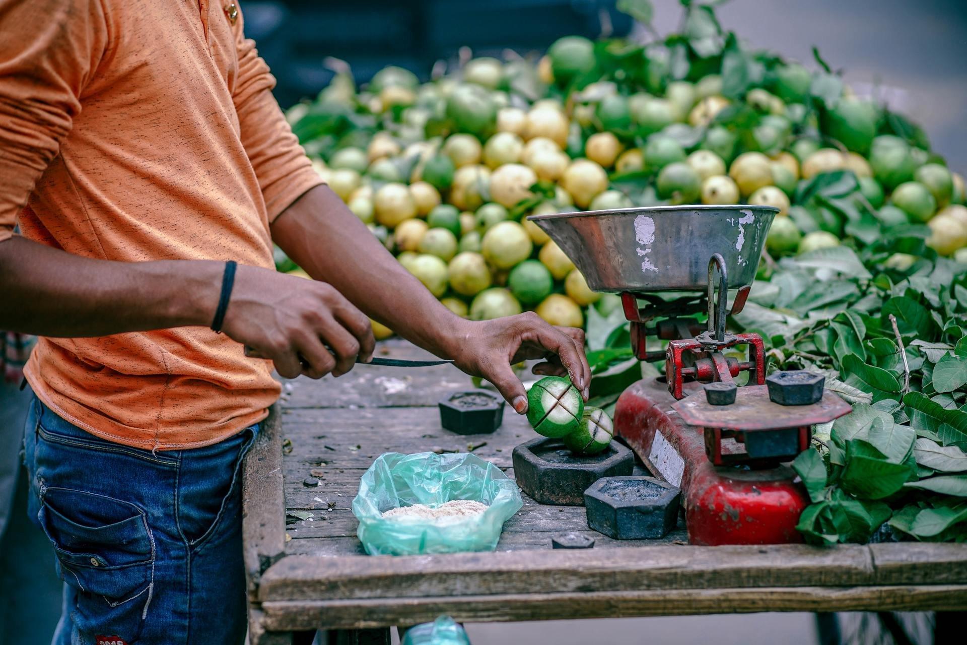 Bądź świadomy i odpowiedzialny, bądź fair trade