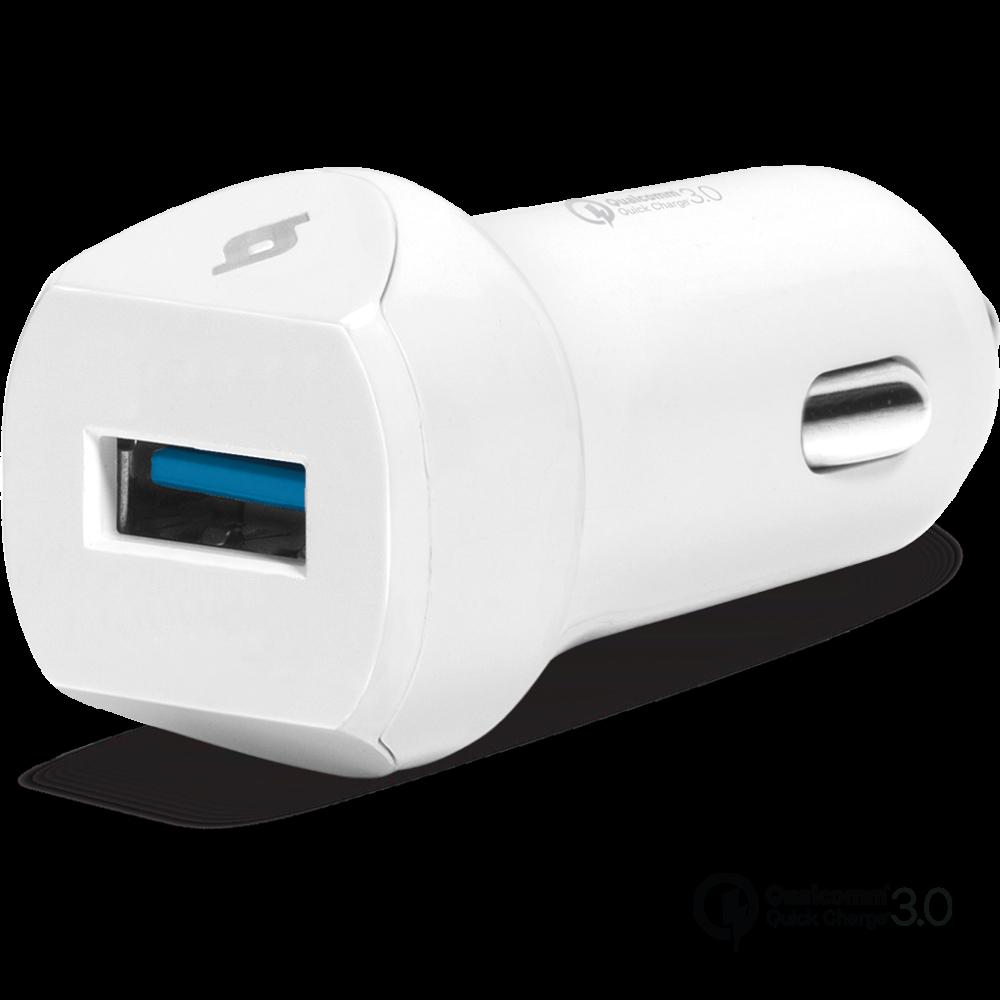 SpeedCharger QC – nowa seria szybkich i bezpiecznych ładowarek USB od ttec
