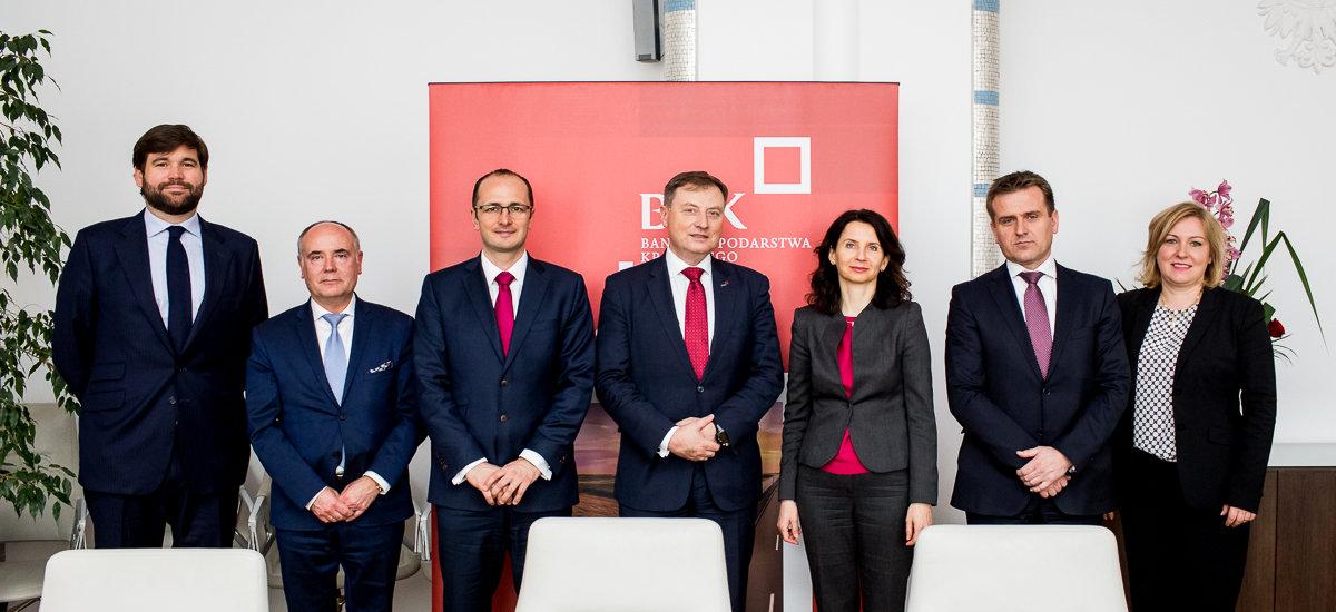 Kolejne banki dołączają do Programu Akredytyw Eksportowych