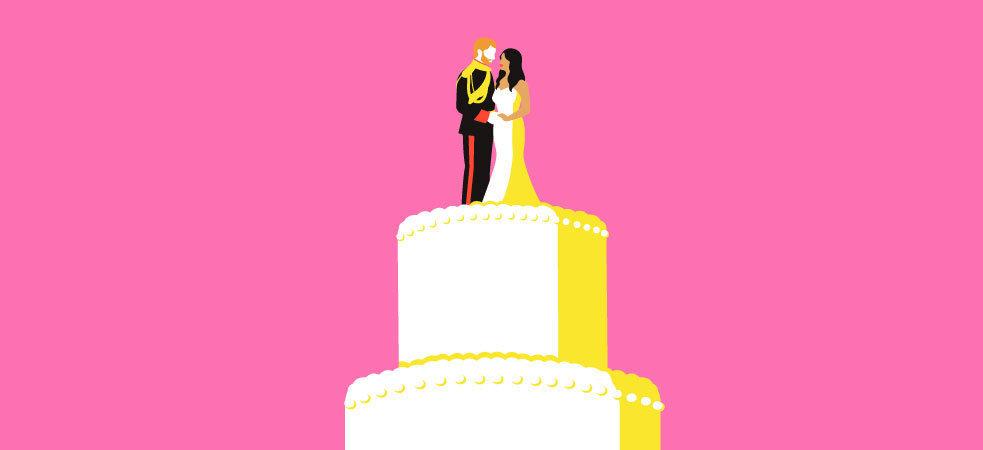 Czy Książę Harry i Meghan Markle zatańczą swój pierwszy taniec do utworu Eda Sheerana? Dane Spotify mówią, że to prawdopodobne