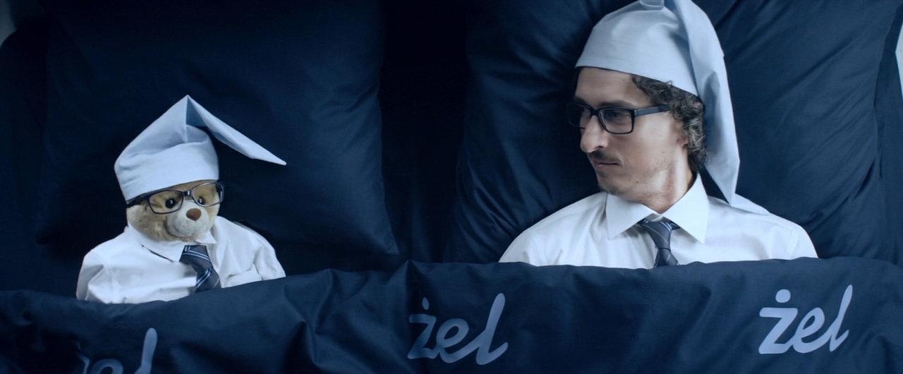Katarscy Wynalazcy w kolejnej odsłonie kampanii Xylogel