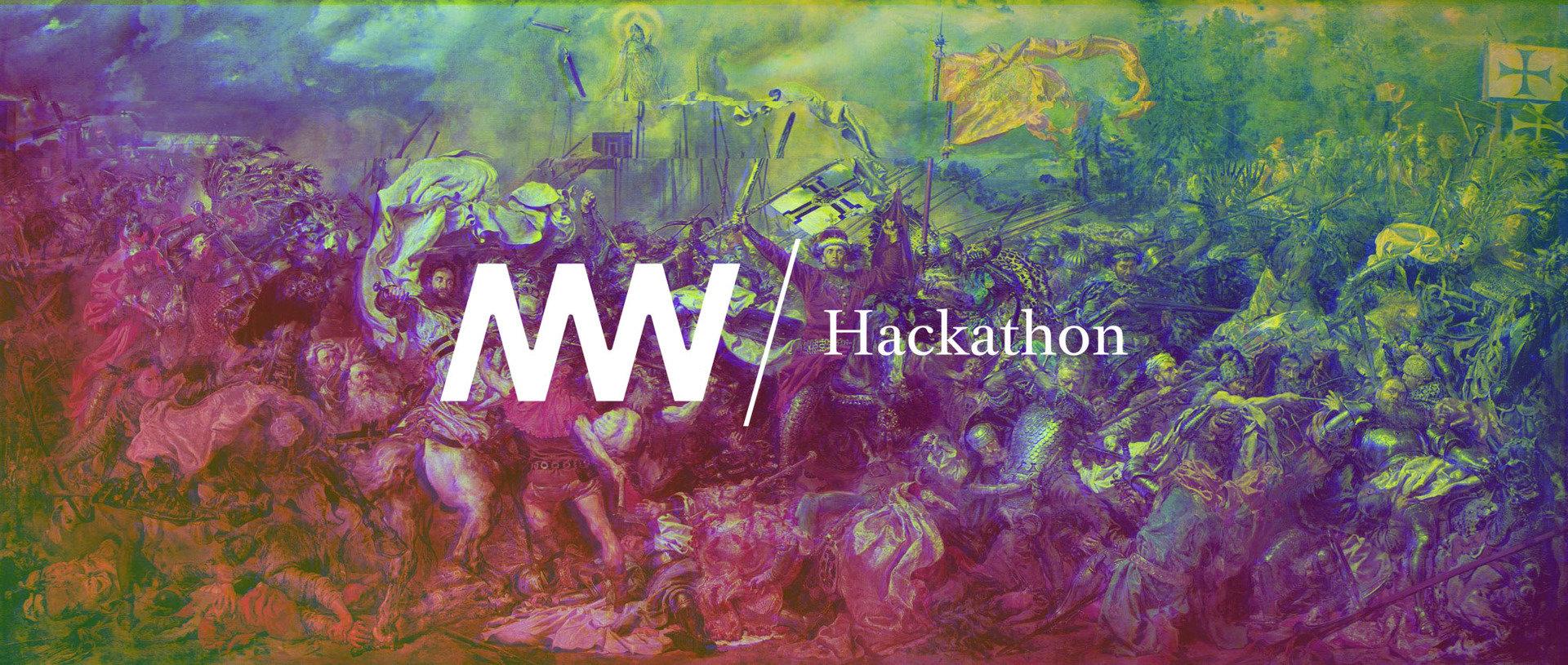 Fundacja PFR wspiera HackArt – pierwszy w Polsce hackathon muzealny