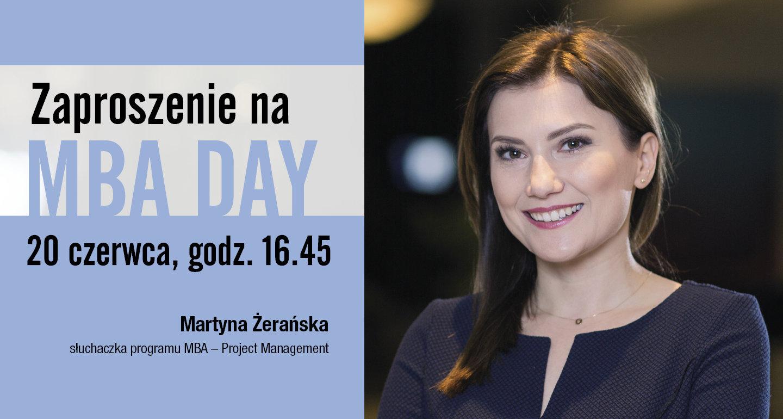 MBA Day we Wrocławiu
