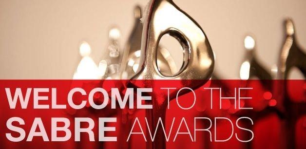d*fusion communication z dwiema prestiżowymi nagrodami SABRE Awards w regionie EMEA