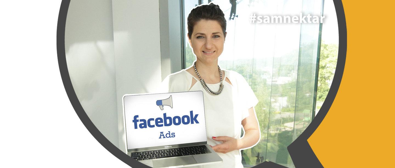 Sam Nektar: Pilnuj wskaźnika trafności w kampaniach Facebook Ads