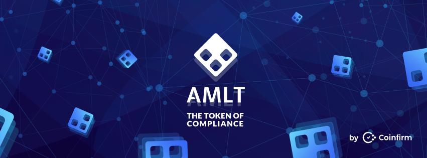 Coinfirmの最新版AMLTニュースレターへようこそ。