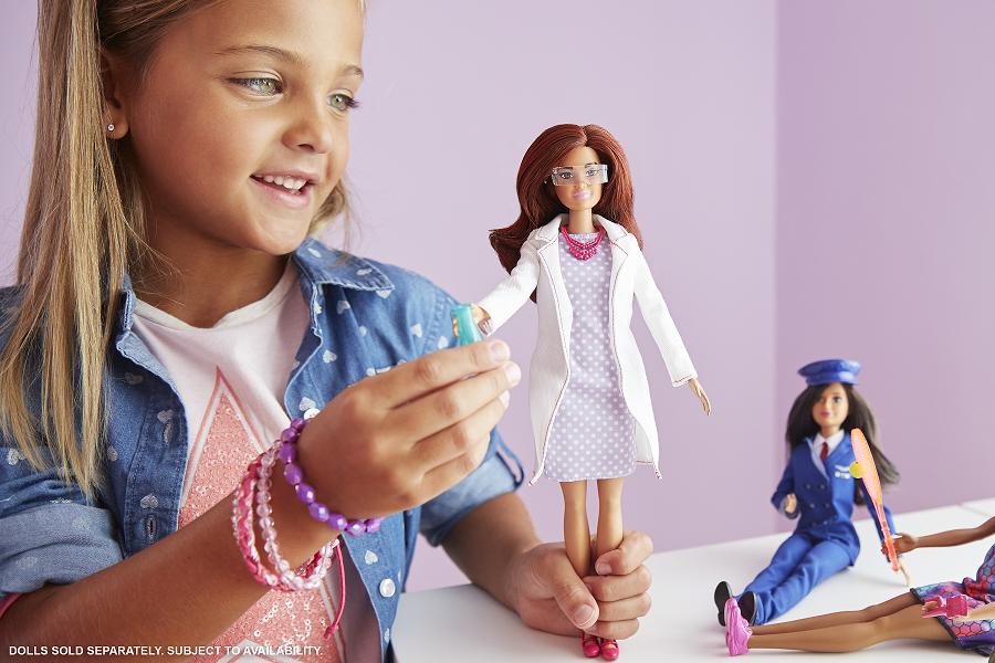 Zabawki są ważne – prezent, który łączy pokolenia