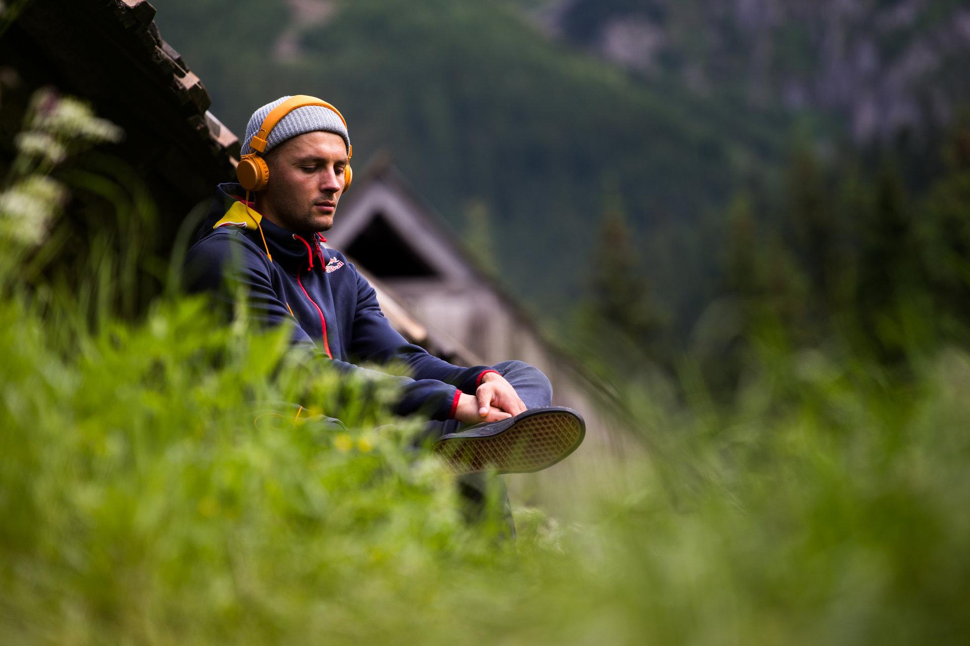 Storytel przygotuje audiobook z relacją Andrzeja Bargiela z wyprawy na K2