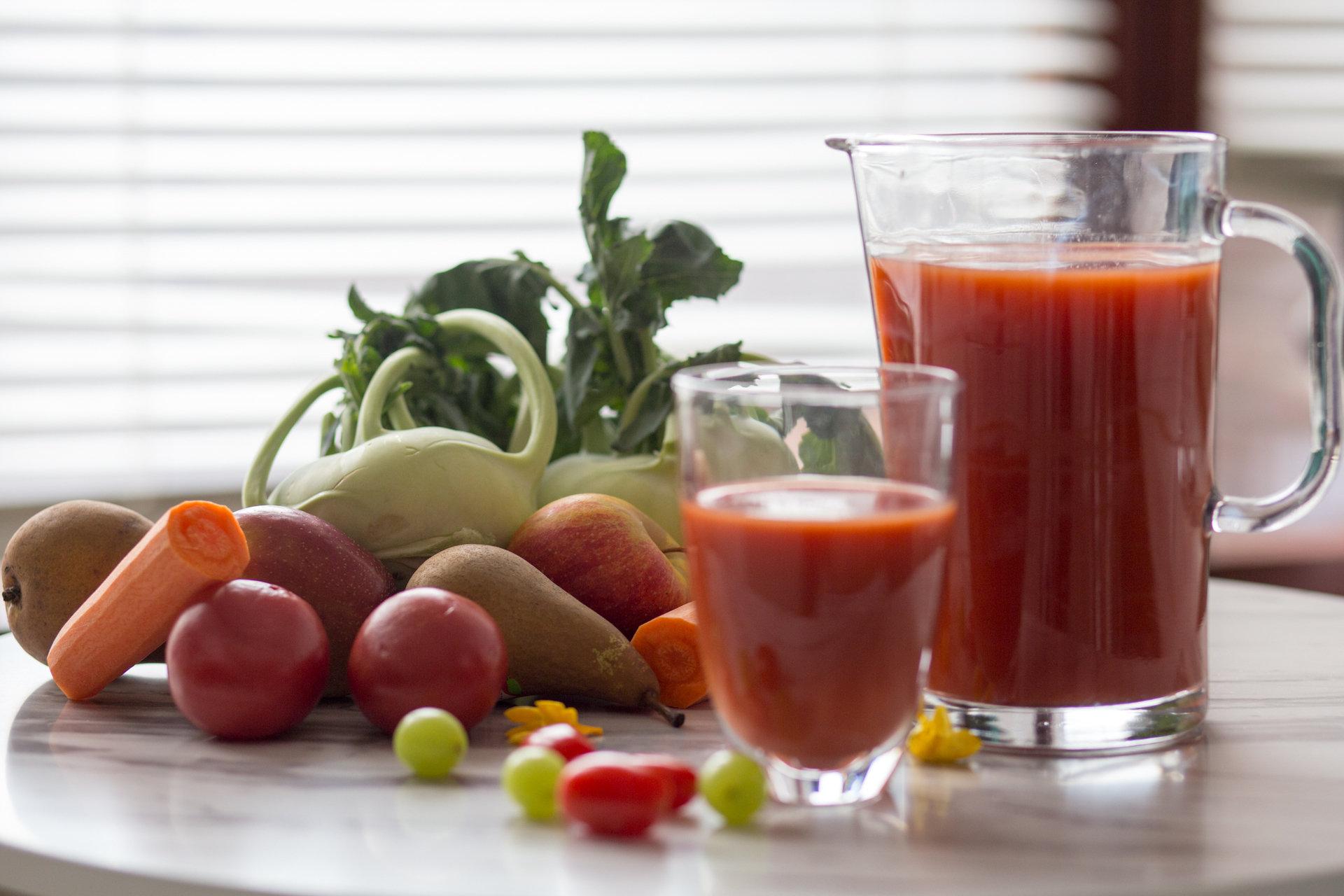 Zwykły sok – niezwykłe właściwości. 30 maja – Światowy Dzień Soku