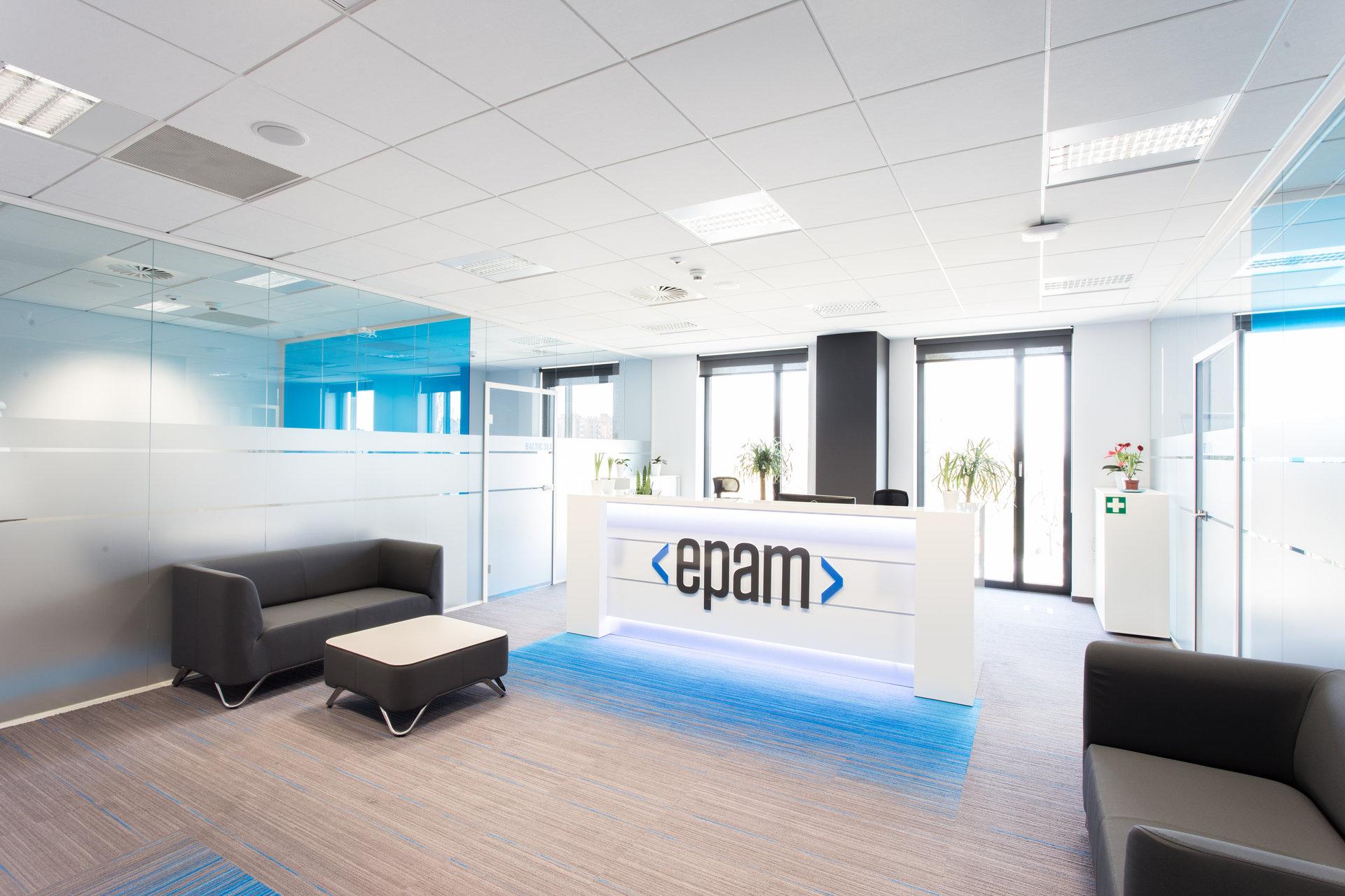 EPAM Systems Poland chooses Browary Warszawskie