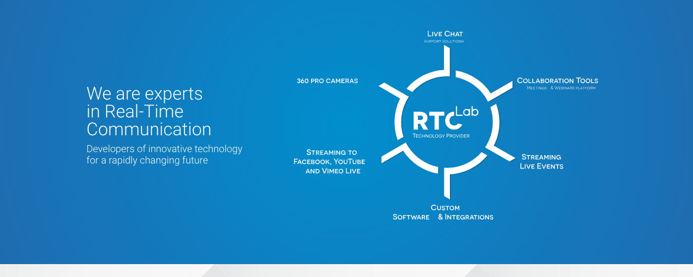 RTCLab is looking for a Frontend Dev