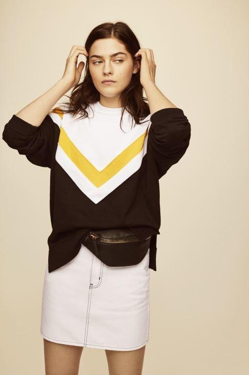 Trendy SS18 w New Look: Bum Bags