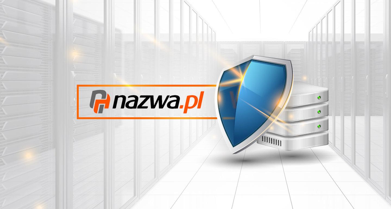 Nazwa.pl powstrzymuje atak DDoS