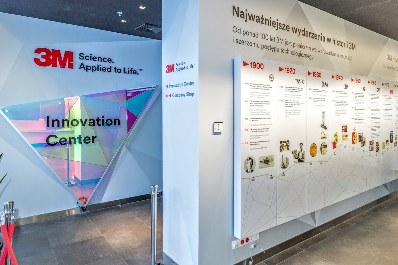 Centrum Innowacji we Wrocławiu
