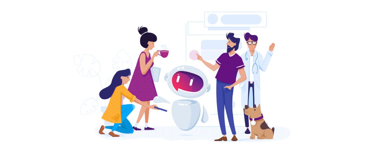 Robot poszuka pracowników dla Budimeksu