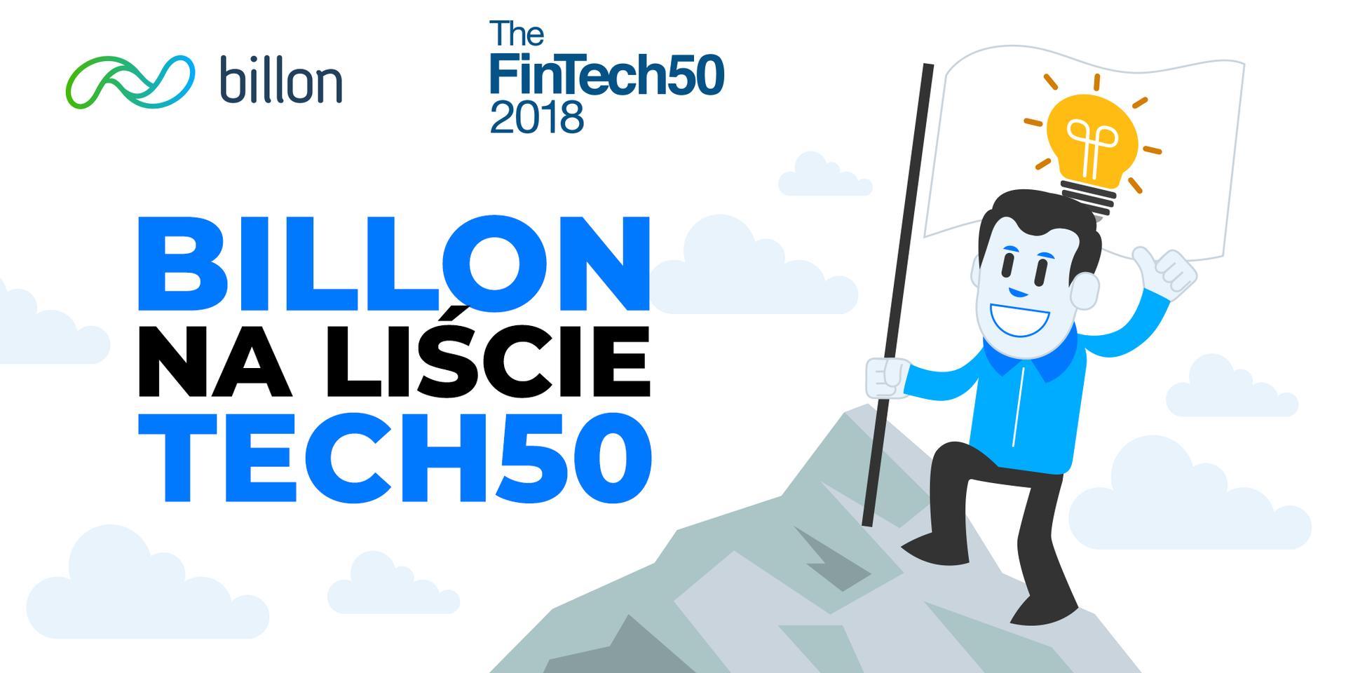 Polska firma po raz pierwszy na prestiżowej liście Fintech50