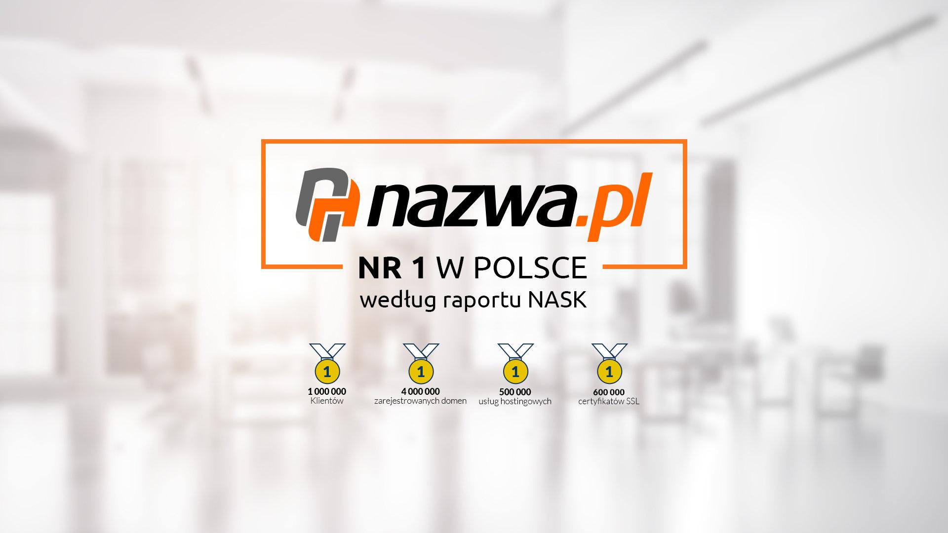 Polski Internet bezpieczny jak nigdy NASK publikuje raport za pierwszy kwartał 2018 r.