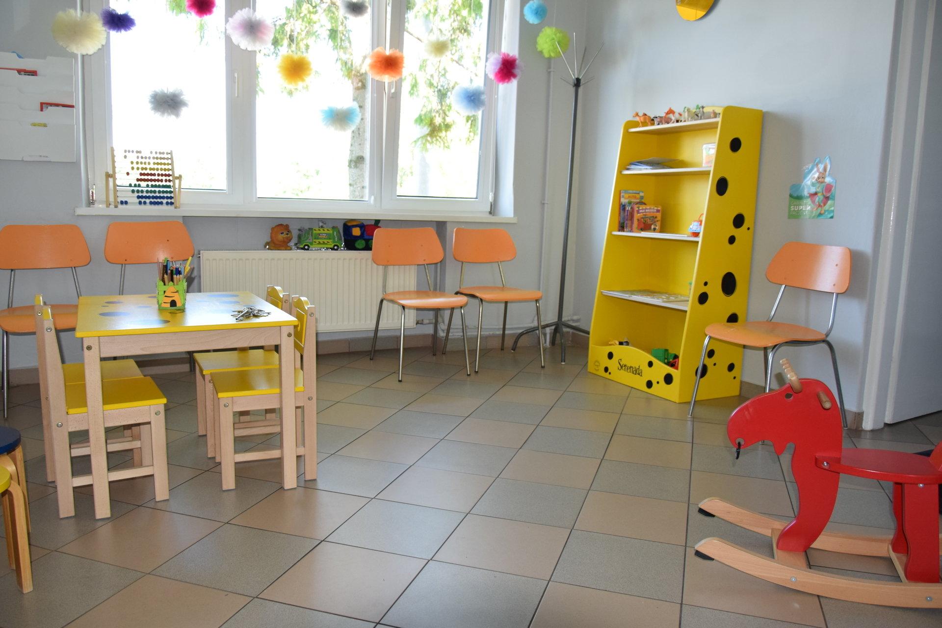 Mleczarnia Spomlek otwiera kolejne kąciki zabaw dla dzieci