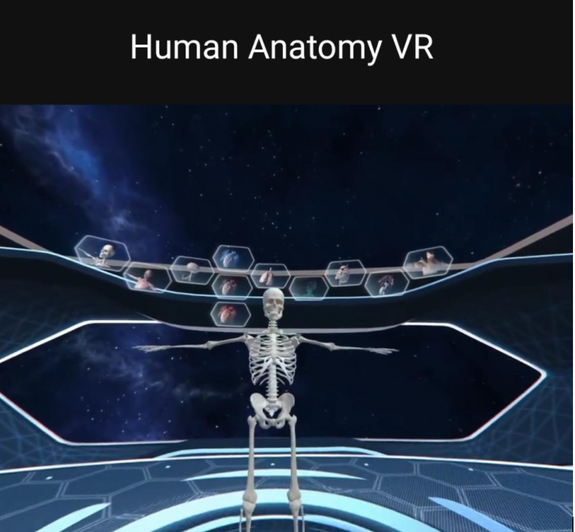 Virtual Reality - Prawie Rzeczywistość