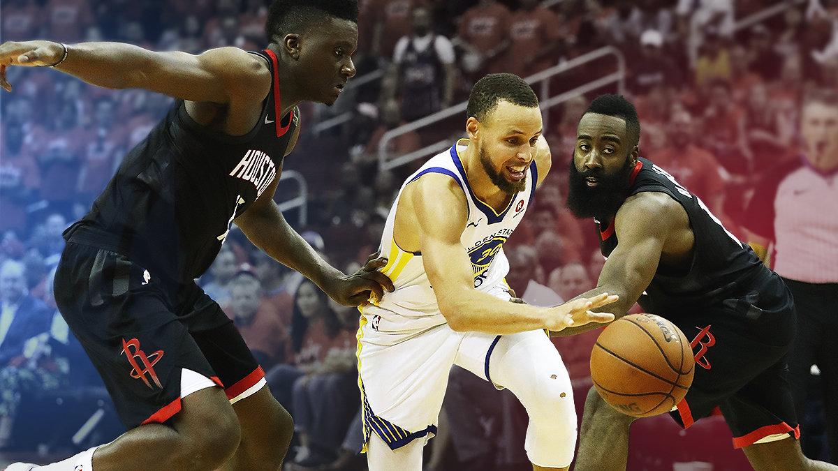 NBA – najlepsza koszykarska liga świata – zostaje w nc+ na kolejny sezon