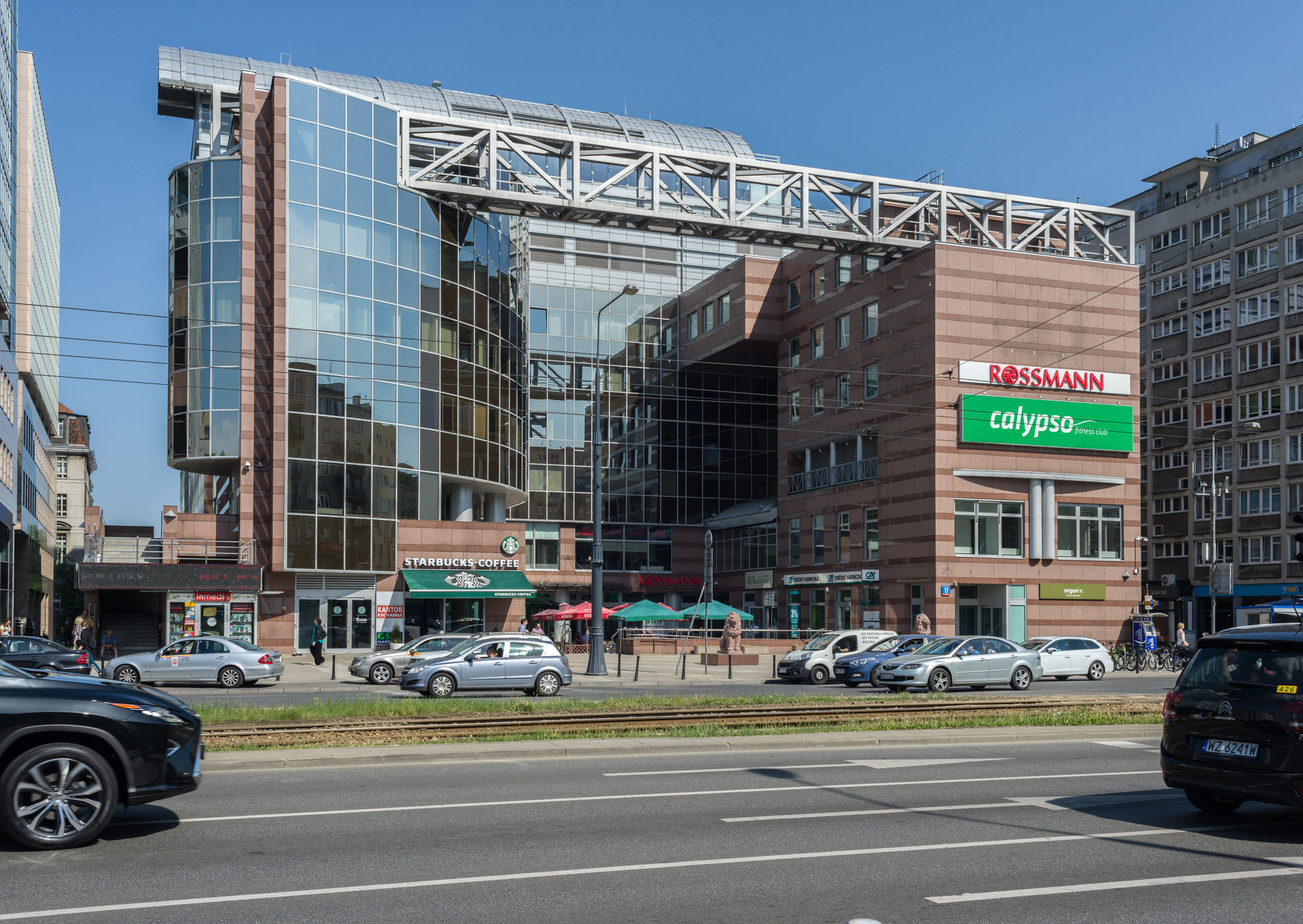 BNP Paribas Real Estate Poland to commercialize three office buildings managed by GTC S.A.