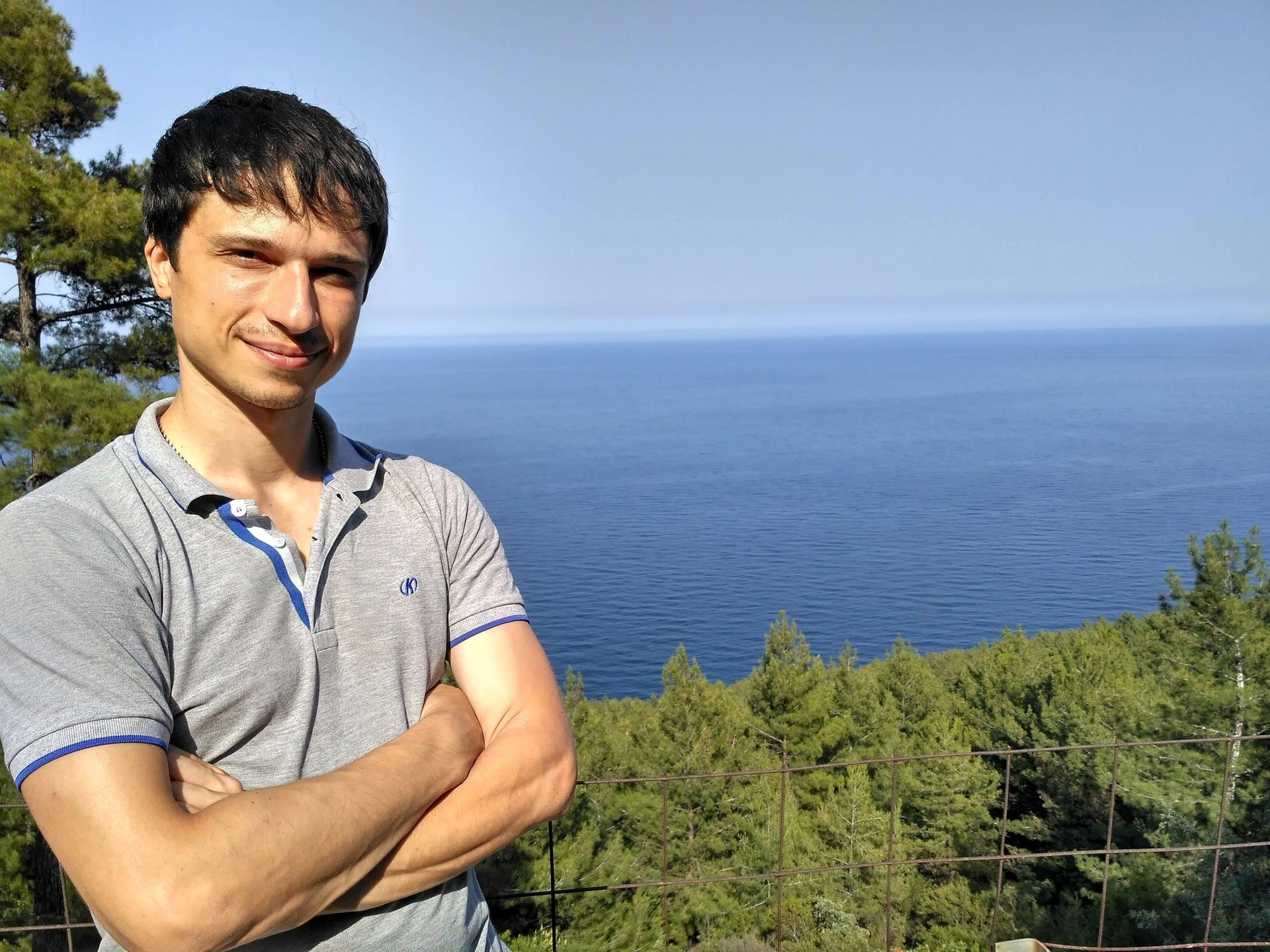 Meet Dan Goriaynov who chose to relocate to Bulgaria and pursue a fulfilling career at VMware