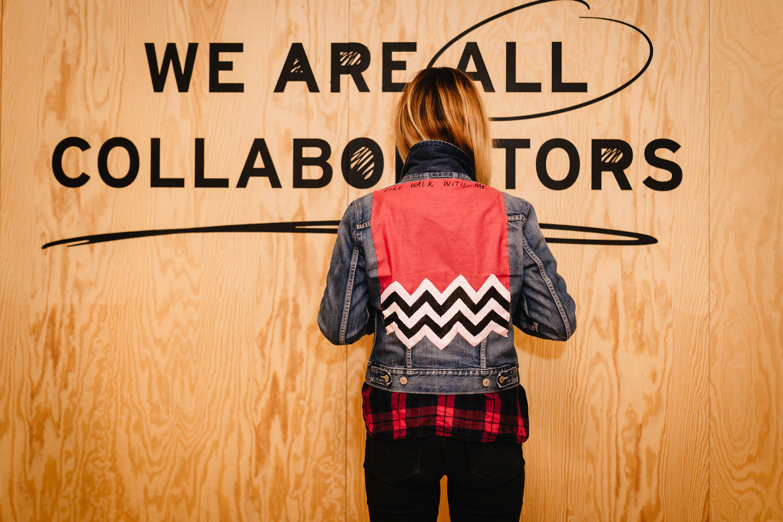Customizacja w rytm muzyki – czyli Levi's® We Are All Collaborators na Festiwalach