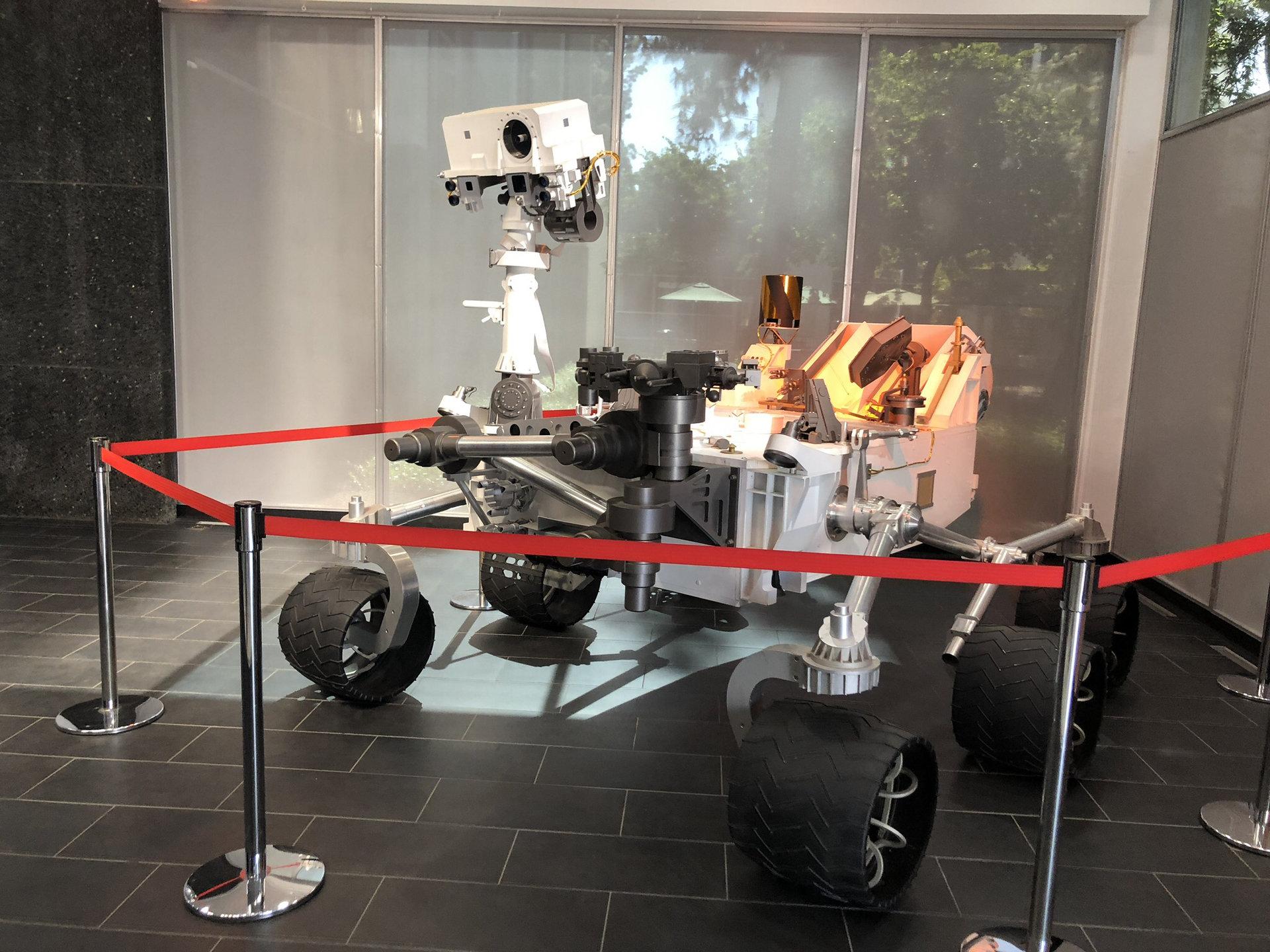 NASA InSight: misja, która ma zbadać wnętrze planety Mars