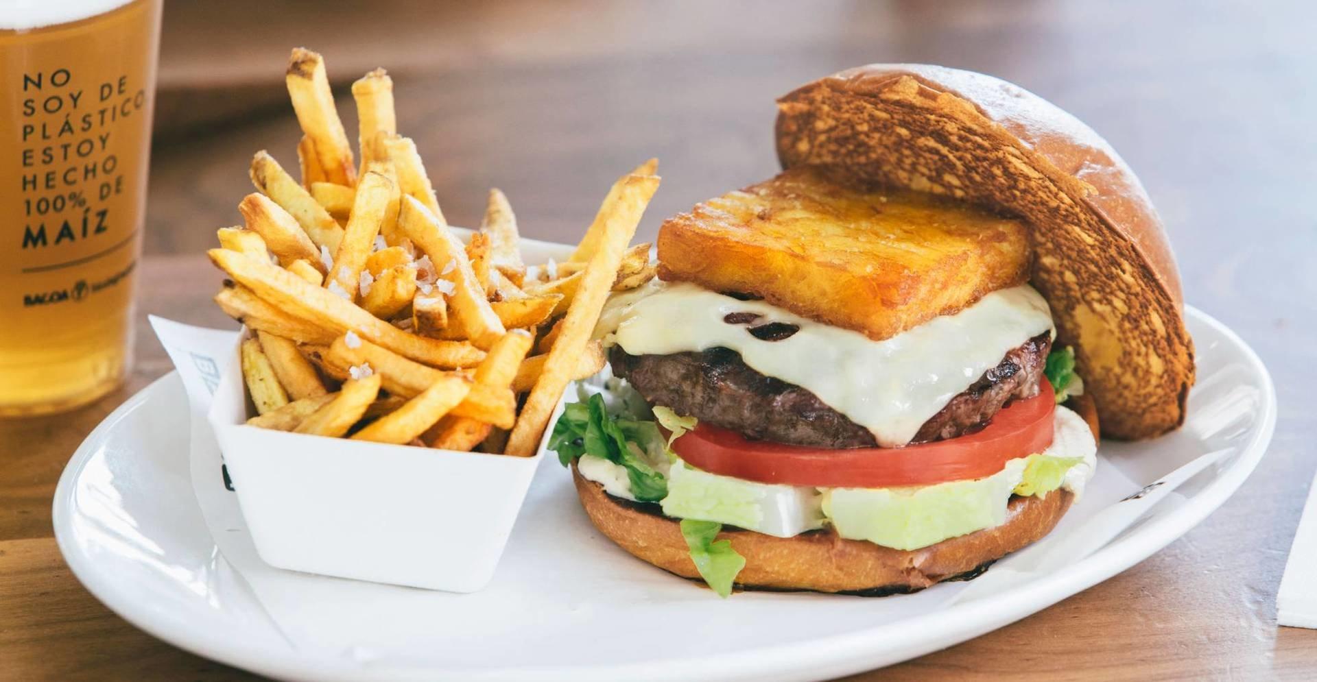 AmRest expands its portfolio with a premium burger brand