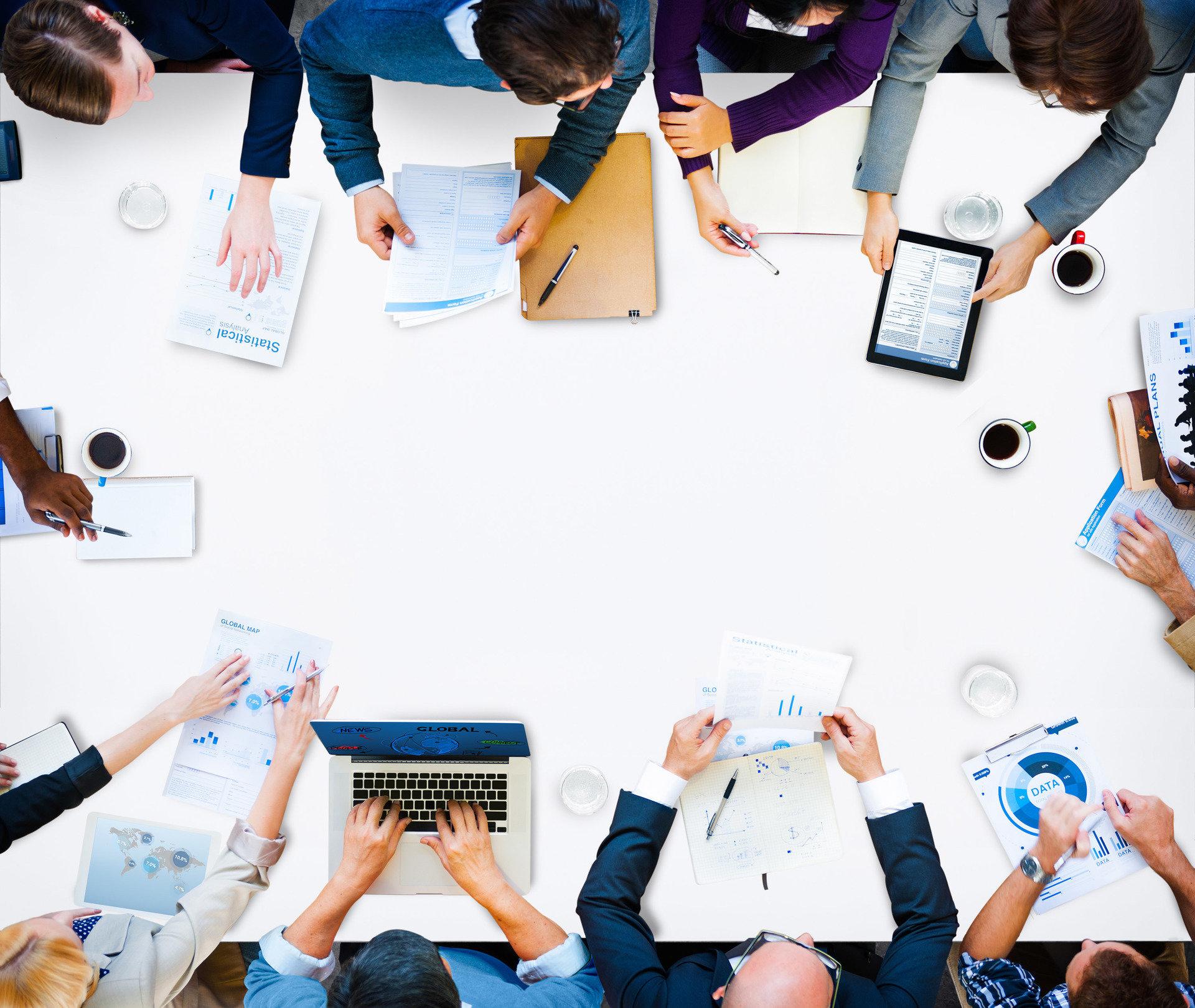 Rynek pracy 2.0. Co wspólnego mają eCommerce i automatyzacja